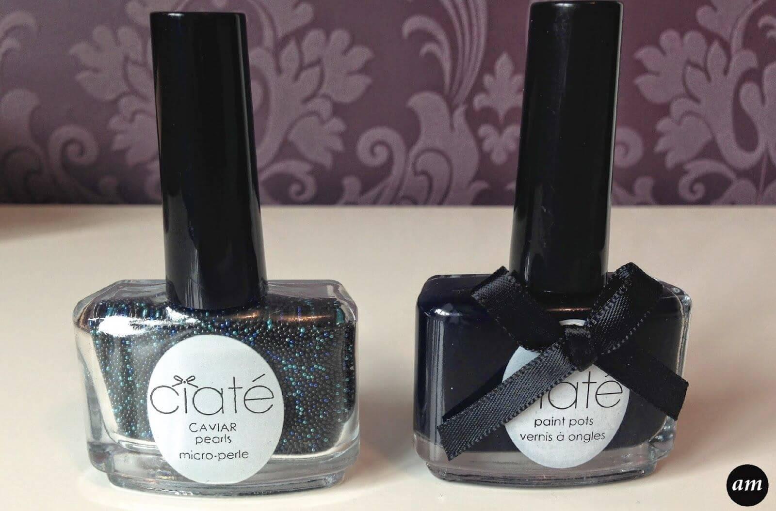 Ciaté-Caviar-Manucure-Noir
