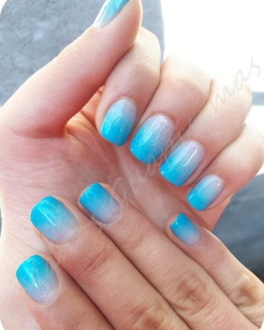 ongles abîmés