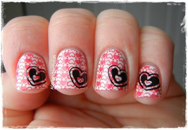 ongles d'amour (1)