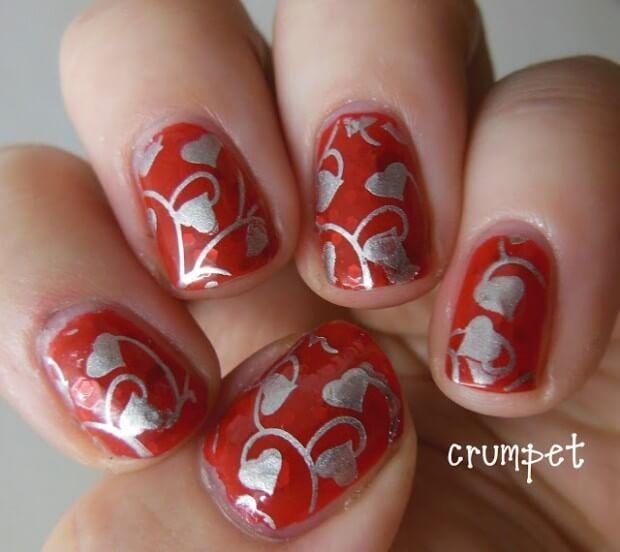 ongles d'amour (11)