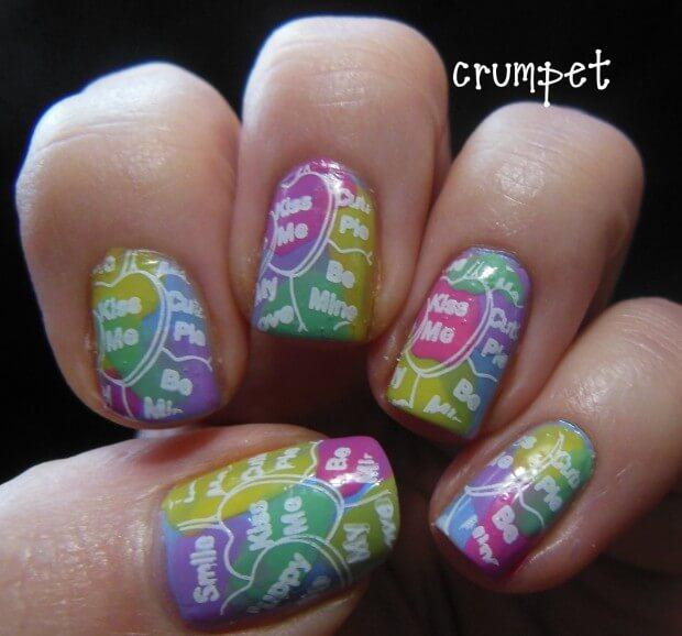ongles d'amour (6)