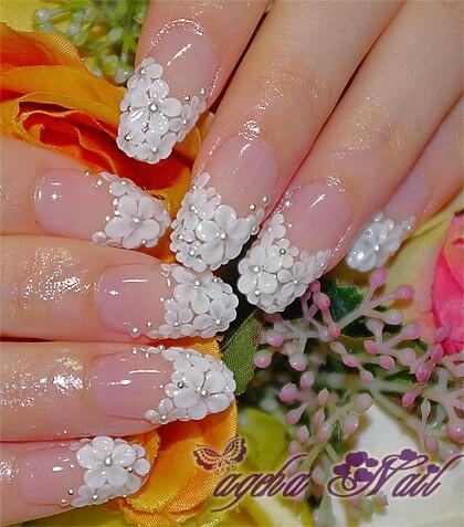certaines décorées de fleurs (8)