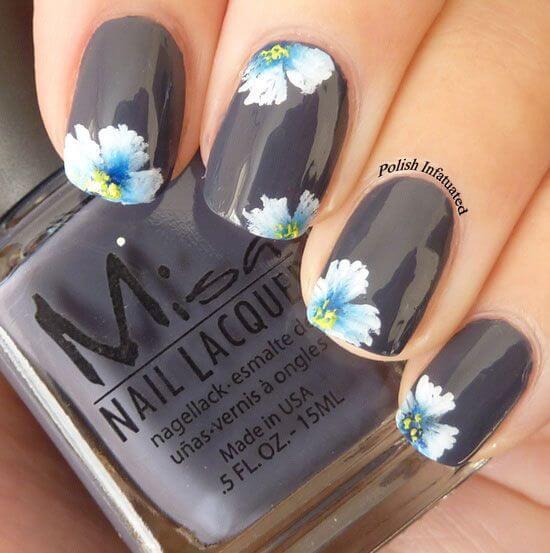 en peignant ceux avec des fleurs (13)