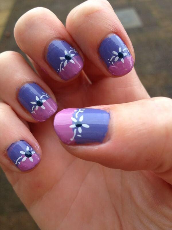 en peignant ceux avec des fleurs (14)