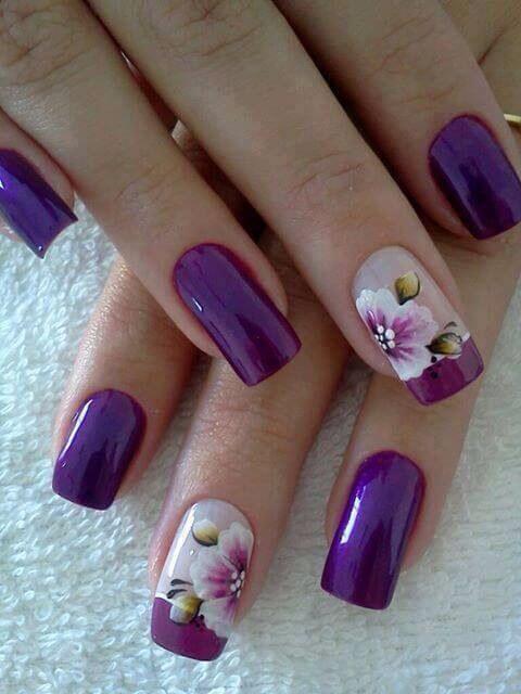 en peignant ceux avec des fleurs (16)