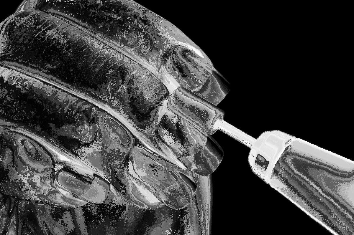 soin des ongles en gel